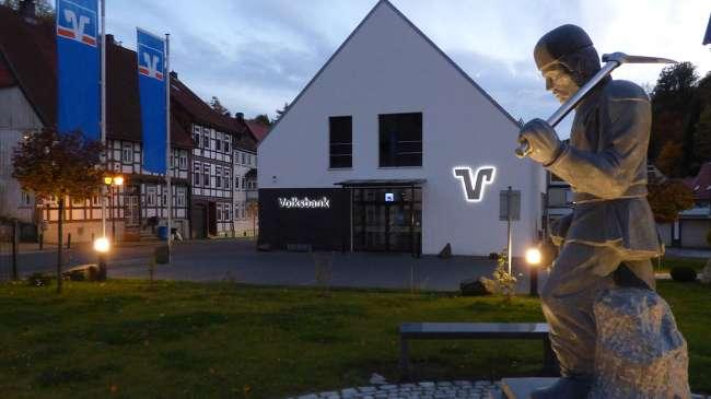 Volksbank Im Harz Login