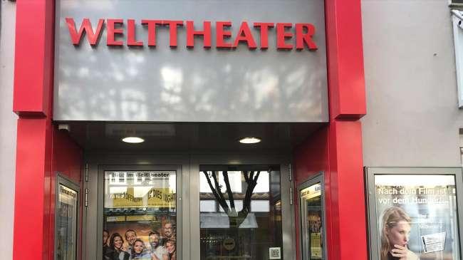 Welttheater Einbeck